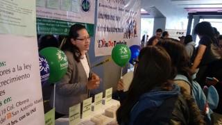 Inaugura STYFE sexta Feria de Empleo para comunidad LGBTTTI en CDMX