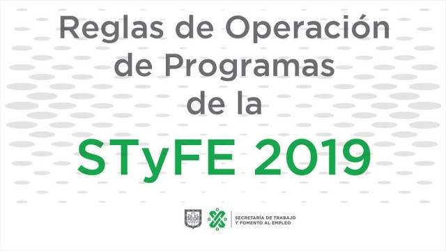 Banner Reglas de Operación Programas STyFE 2019.jpg