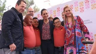 Gobierno de la Ciudad de México estima generar 100 mil empleos al año a través de programas como FOCOFESS