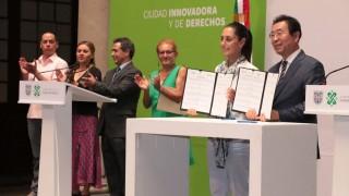Ciudad de México será sede del Foro Global de Economía Social en 2020