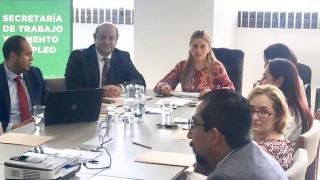 Instalan Grupo Interinstitucional para la Implementación de la Reforma del Sistema de Justicia Laboral en la Ciudad de México