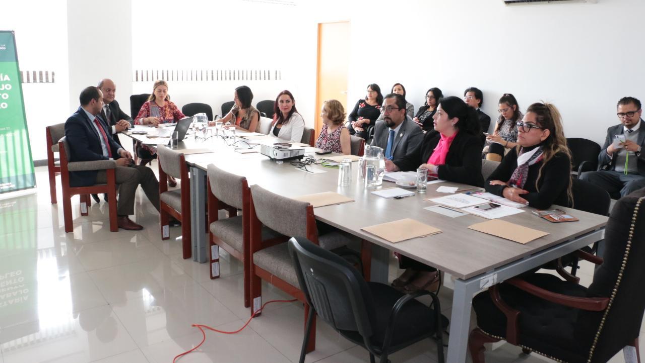 Instalación del grupo de trabajo para la implementación de la reforma laboral 10072019- 1.jpeg