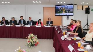Gobierno de la Ciudad de México se reúne con Iniciativa Privada para fomentar la inversión y promover el empleo decente