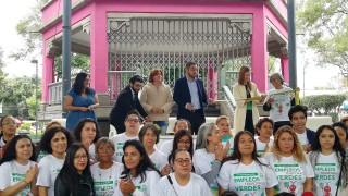 La STYFE fomenta empleos verdes en la Ciudad de México