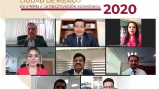 Feria Nacional de Empleo de la Ciudad de México se lleva a cabo de forma virtual