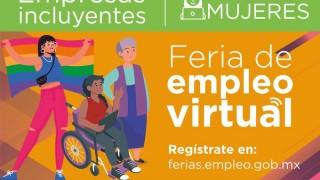 Sumamos esfuerzos para que más mujeres se incorporen a un trabajo formal en la Ciudad de México