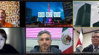 Ciudad de México impulsa una economía del bienestar